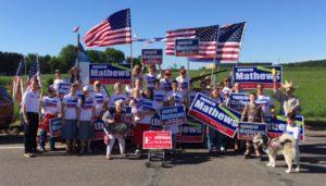 vote parade pic 1